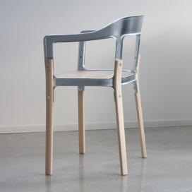 铝餐具柜-米兰2013家具品牌展示