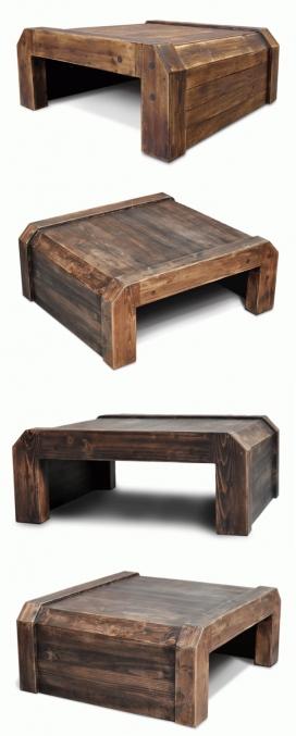 FACTORY厚木方凳