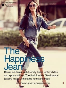 https://www.2008php.com/倾城的幸福-英国模特Jourdan Dunn看起来很旺盛,探讨各种不同的牛仔外观