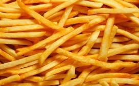 法国土豆薯条