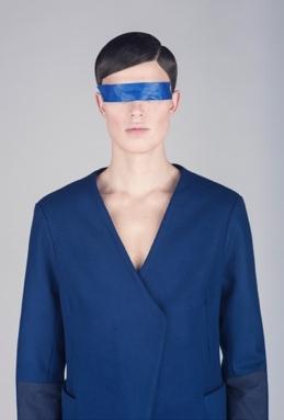 LAROSE时尚男人像作品