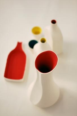 意外的快乐!花瓶器皿设计