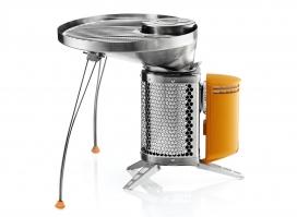 Biolite便携式烧烤野营炉-可以为电子设备提供USB充电功能