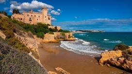 塔拉戈纳海岸城堡