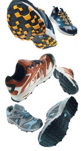 Running SS04运动跑鞋设计