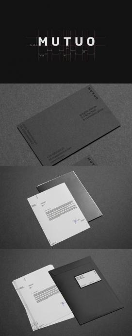 Mutuo工作室品牌设计机构