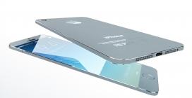 苹果iphone8概念手机壁纸