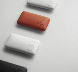多米诺矩形记忆棒-第二代USB记忆棒,提供从8GB到32G的内存容量,产品包装40%是以玉米淀粉为原料,以保持环境的可持续性。