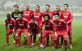 高清晰红衣足球国家队壁纸