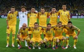 高清晰足球国家队壁纸