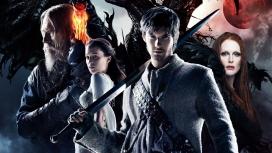 高清晰魔幻电影《第七子:降魔之战》电影海报桌面壁纸下载
