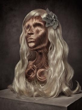 HAIR 1976-帕夫洛娃-秀发美