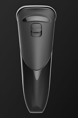 Philips飞利浦剃须刀设计
