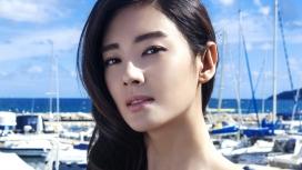 高清电影女明星演员Yuqi Zhang张雨绮电脑桌面壁纸下载