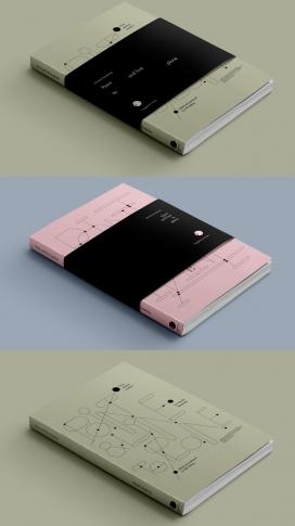 点线面组合设计的书籍