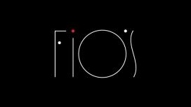 意大利比萨饼Fio餐厅品牌设计-设计师采用基本形状打造优雅标识和标志,就好像意大利美食-简单的成分,可以使食物很美味