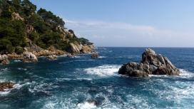神奇海洋崖