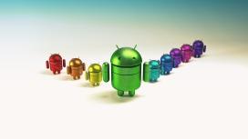 Android安卓团队壁纸