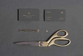 https://www.2008php.com/MALLY & Co.-高级时装品牌标识设计-是一家专业生产高品质的羊皮,皮革服装及原装配件的企业