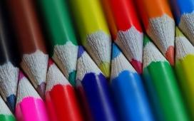 高清晰铅笔主题壁纸图集下载