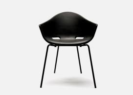 Basket椅子设计