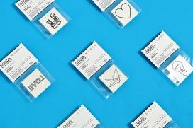 TATUMI-在线商店品牌宣传册设计-清洁现代设计