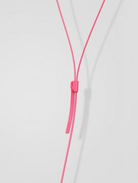 简洁干净的整体式电缆接头