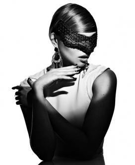 ATLAS杂志-黑美人