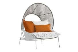 旅行者户外编织椅子收集-灵感来自印尼的工艺