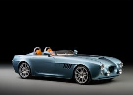 英国豪华汽车布里斯托尔汽车推出的欧宝第一款车型,命名为布里斯托尔子弹。全车身采用碳纤维复合材料制成的,这意味着它保留重相对低高度的强度,内饰是由手工剪裁皮革,而仪表板镶是采用经典的木质图案碳纤维编织,每小时155英里