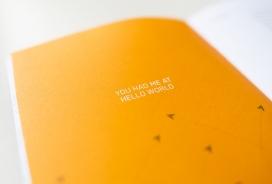Compass-品牌宣传册设计