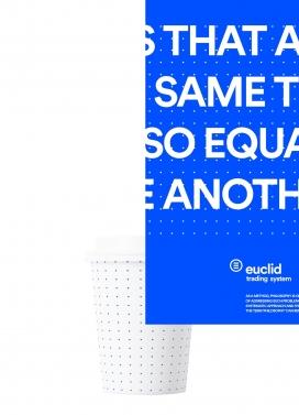 Euclid-企业品牌概念设计