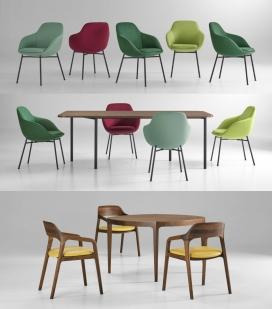 雕塑躺椅-一个简单的板凳