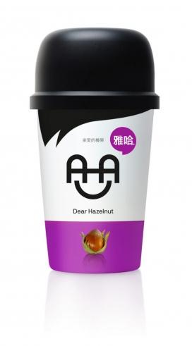 雅哈-亲爱的榛果-活泼鲜明的个性咖啡