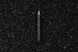 洛杉矶INVENTERY钢笔文具品牌设计