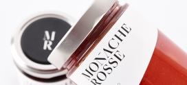 """Monache rosse-红色的""""修女""""-新项目包装设计和标识"""