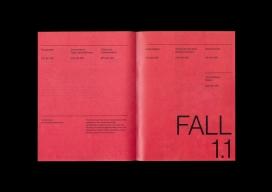 Program Guide-手册设计
