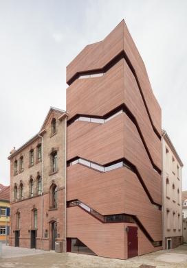 德国现代博物馆