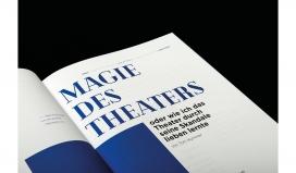 伯尔尼音乐厅宣传册设计