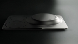 Leveled Induction Cooktop-水平电磁炉