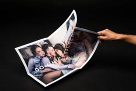 奥地利格拉茨Dominic Erschen摄影师视觉品牌设计