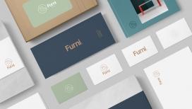 Furni-家具品牌设计
