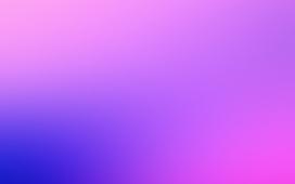 高清晰蓝紫渐变壁纸