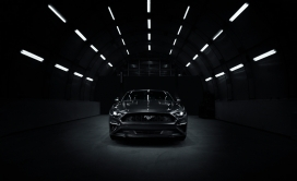 Ford Mustang-福特野马