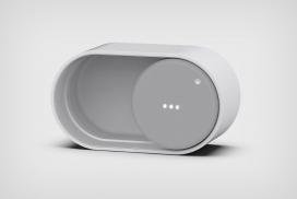 将无处不在的数字交互转变为ONOFF物理产品扬声器