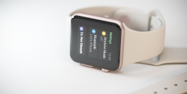 APPLE WATCH-苹果2019款智能手表