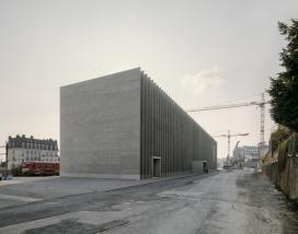 瑞士洛桑州立美术博物馆