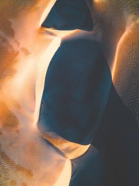 Dunes沙丘