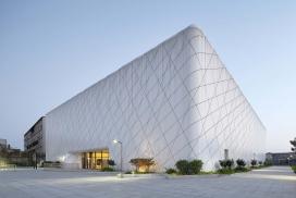 中国河北邢窑遗址博物馆