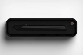 Matteo Ercole一个常规的机械铅笔